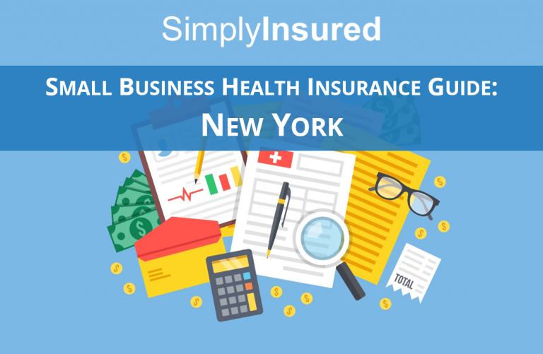 New York Small Business Health Insurance Guide