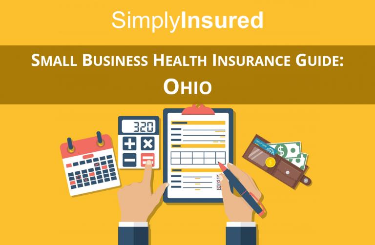 Ohio Small Business Health Insurance Guide