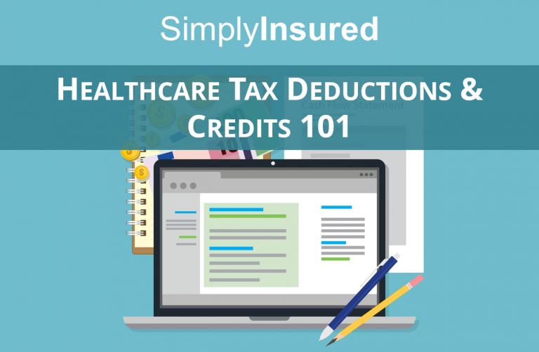Healthcare Tax Deductions & Credits